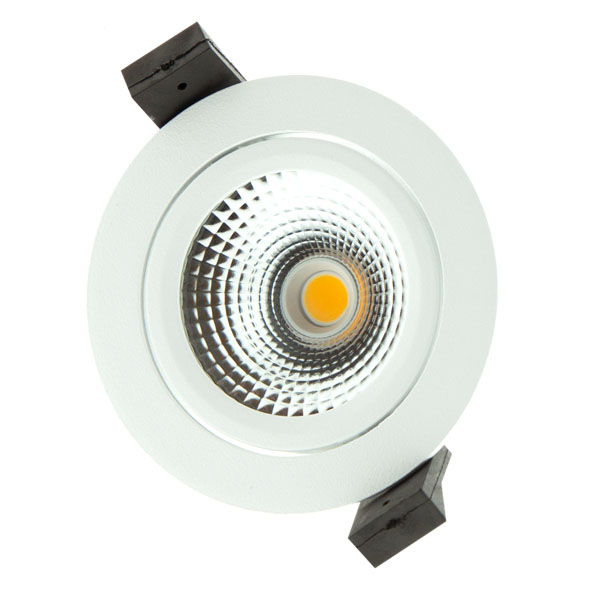LED Inbouw Spot STAR 5WATT DIM TO WARM Wit 23MM HOOG
