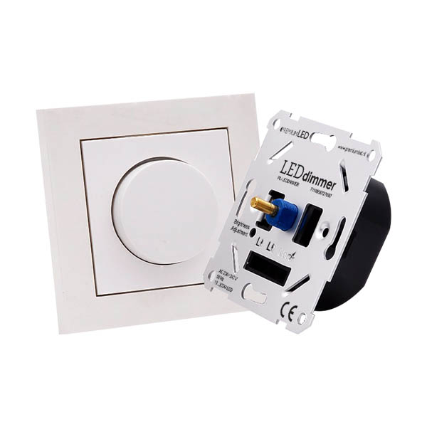 PL LED Universeel Dimmer